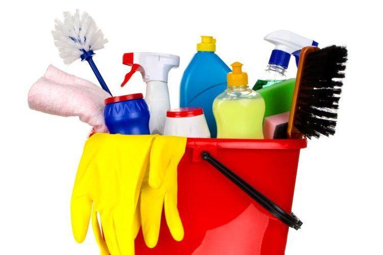 material för fönsterputsning